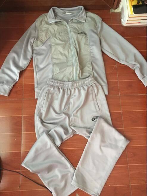 Women's sport suit