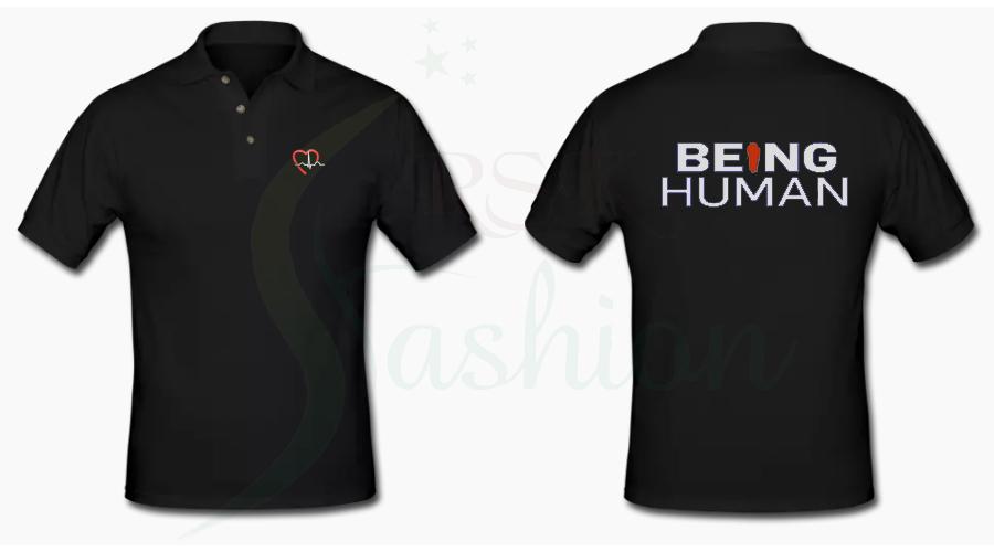 Designer Promotional T-Shirt