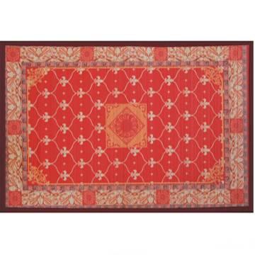 printed bamboo rugs