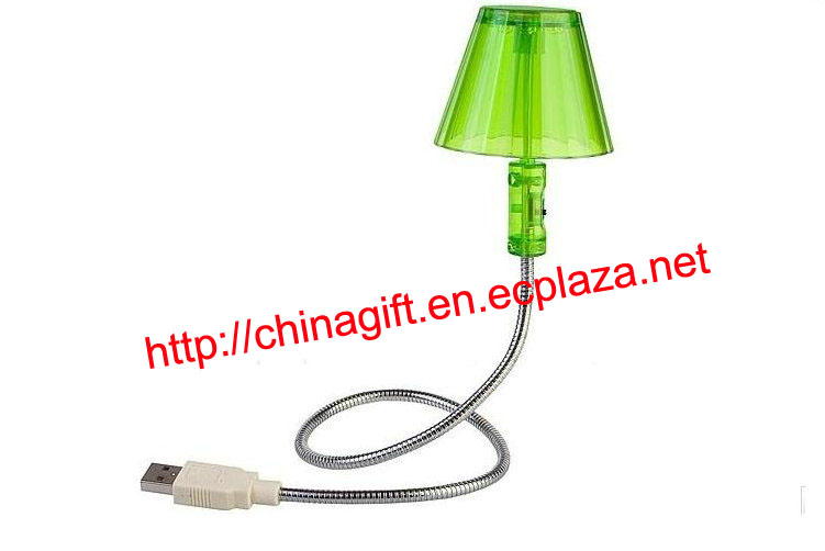 LED USB Desk Lamp
