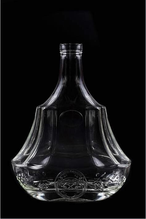 high quality glass bottle from china, high quality vodka glass bottle from china ,branded glass bott