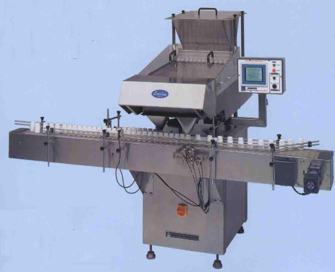 SL12/16 Auto Electric Counting Machine