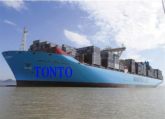 sea freight from China(Guangzhou/Shenzhen/Shantou/Shanghai/Ningbo) to Saudi Arabia(Dammam/Riyadh/Jed