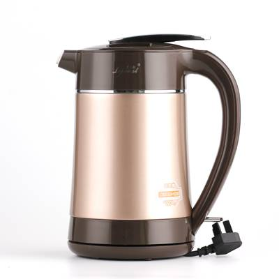 DOUBLE WALL VACUUM ELECTRIC KETTLE