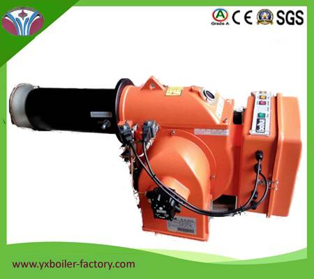 High-tech Process Technology 474KW to 798kw Light Oil Burner For 1ton/h Boiler