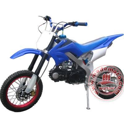 Dirt Bike WZDB1252
