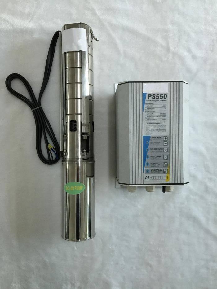 solar water pump for animal farms