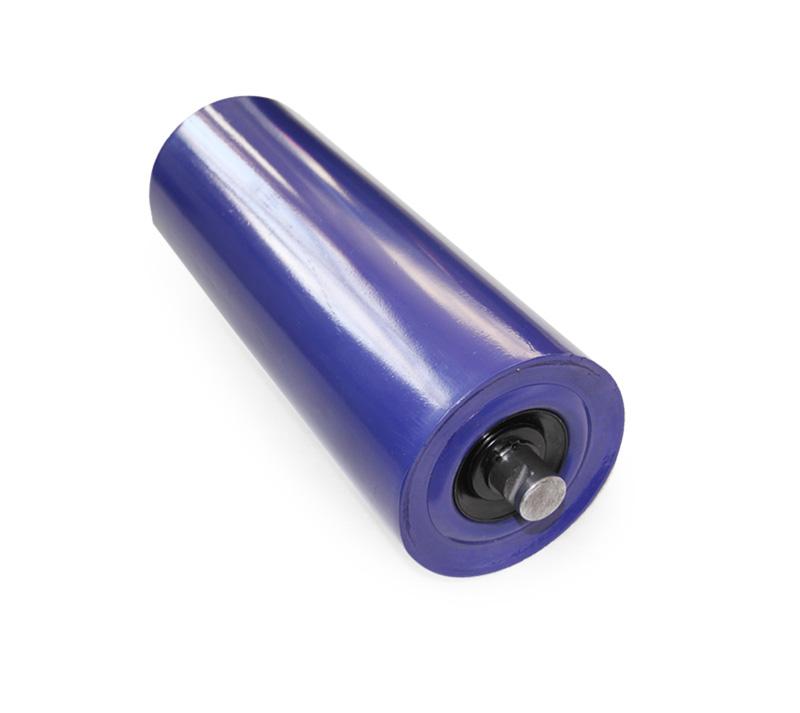 steel tube conveyor rollers