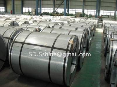 Provide S320GD+Z,S350GD+Z,S550GD+Z,S250GD+Z Galvanized Steel Coil in China