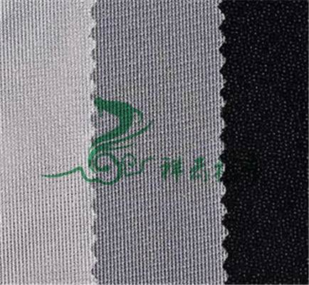 cap interlining 3832 fusible interlining ldpe coating