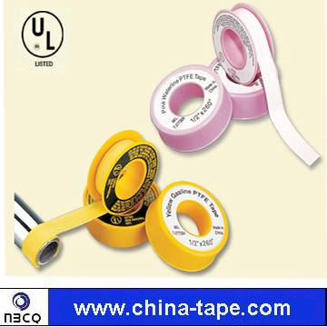 PTFE Gas seal tape