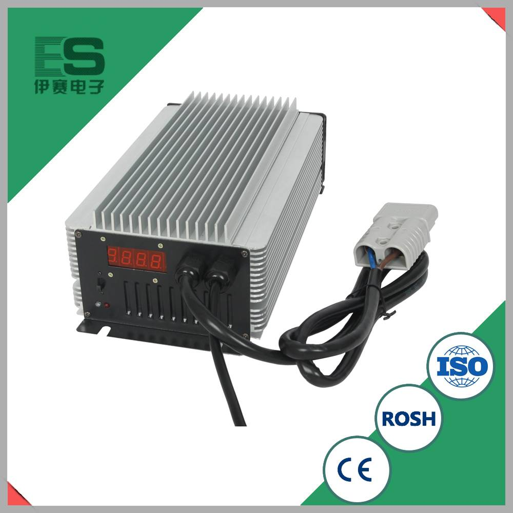 48Volts 30A Electric Forklife Lithium Battery Charger