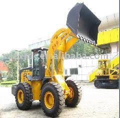 wheel loader ZL50F