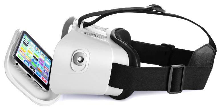 Motospeed home theater Virtual Reality 3D glass free android download