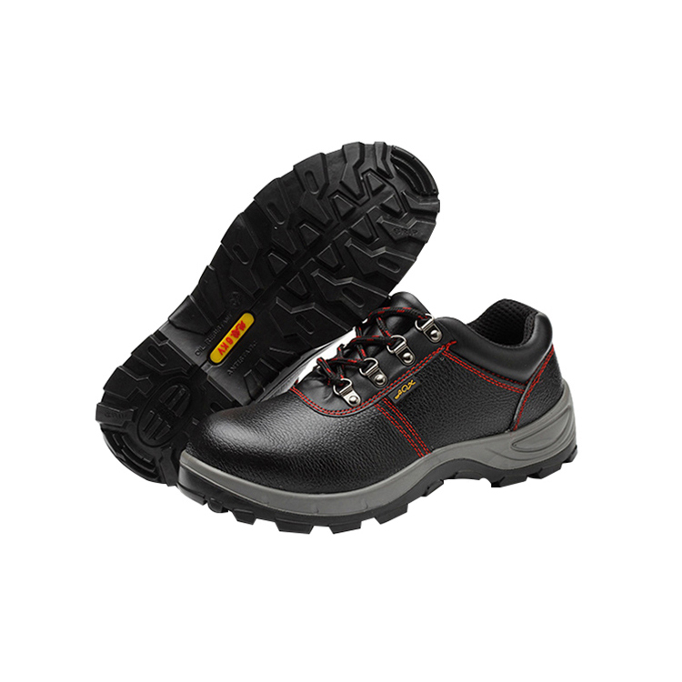 Breathable Industrial Anti-smashing Shoes 6kv Insulated Safety Shoes