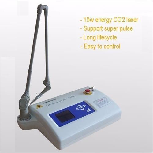 Mini co2 Portable laser scar remover beauty machine