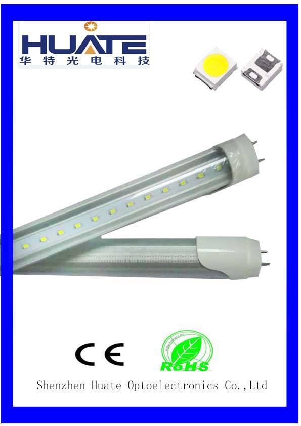 22W LED Tube,3 years warranty with input voltage:110V-220V