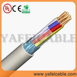 UL 2464 Shielded Computer Cable
