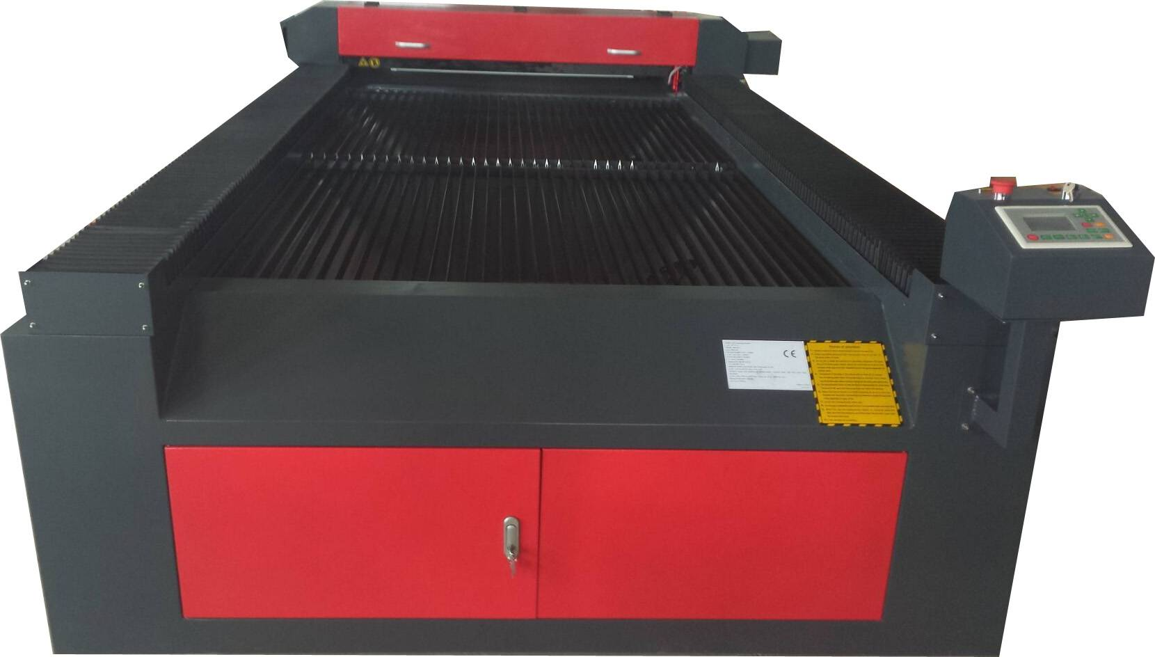 high configuration 1318 1325 1530 wood leather fabric laser cutting machine price 100w 130w 150w