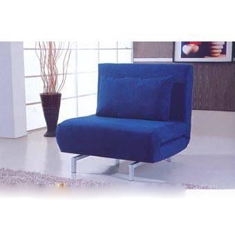 Fabric Sofa Bed (SFB54)