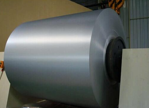 galvalume steel coil ppgi sheet metallic coating