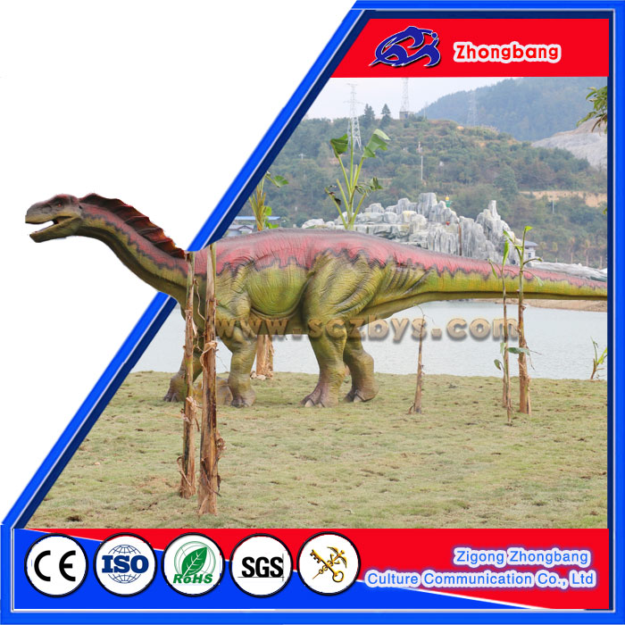 Outdoor Quality Dinosaur Replica For Sale Dino