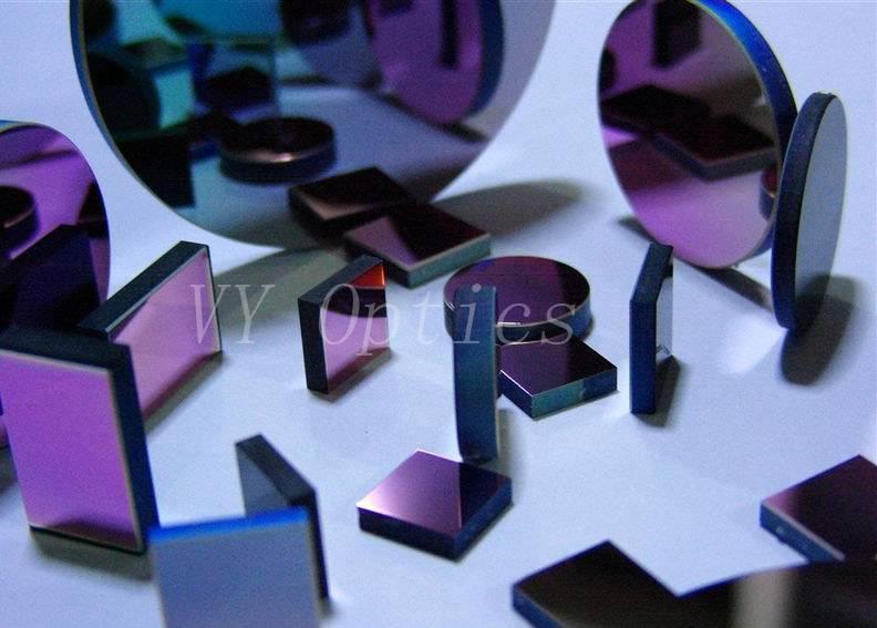 Optical IR-Cut blue glass filter for digital camera
