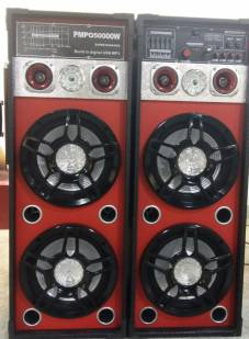 CHEAP 2.0 DJ ACTIVE STAGE SPEAKER