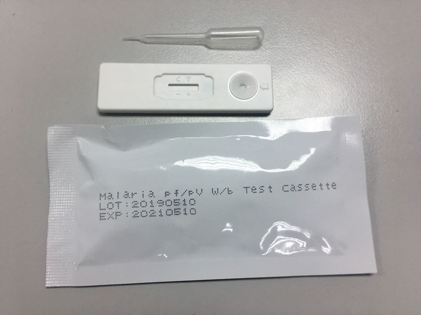 One step Malaria rapid test with wholesale price