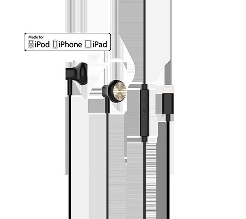 Lightning earphone CYD22