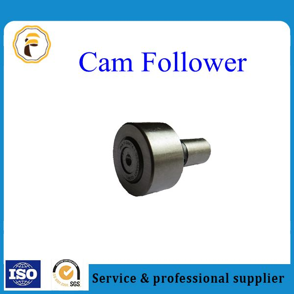 CF3 CF4 CF5 CF6 CF8 Cam Followers Stud Type Track Roller Bearings