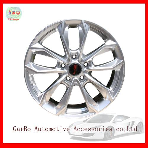 Garbo Alloy wheels / rims for toyota reiz 18inch camry carolla 700