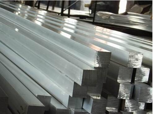 BV certification ASTM 304 Stainless Steel Square Bar