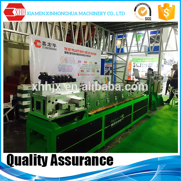 High quality light gauge steel framing machine for sale