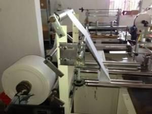 Filter Bag Making and Packing Machine