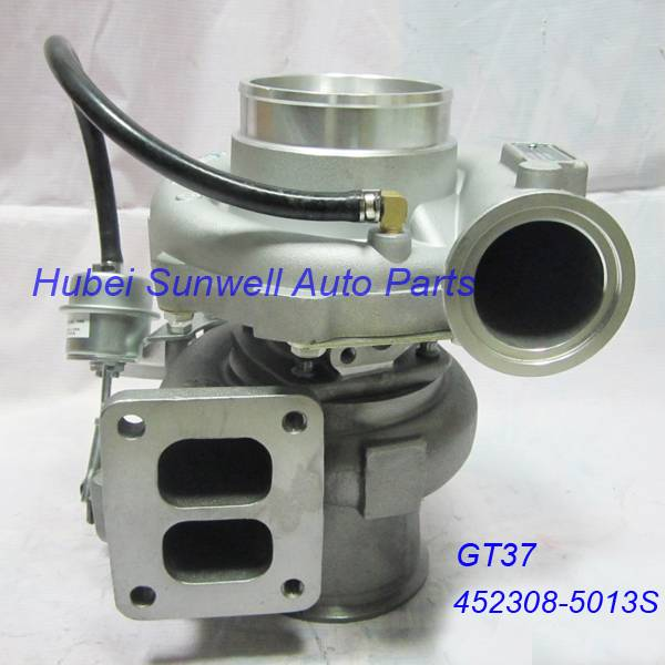 GT37 turbo 452308-5013S GT4082SN turbo charger 452308-0013 for 98-04 Scania truck