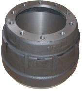 KIC Brake Drum 66250