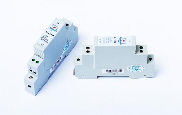 Techwin 24V Industrial Control Line AI/AO Protector