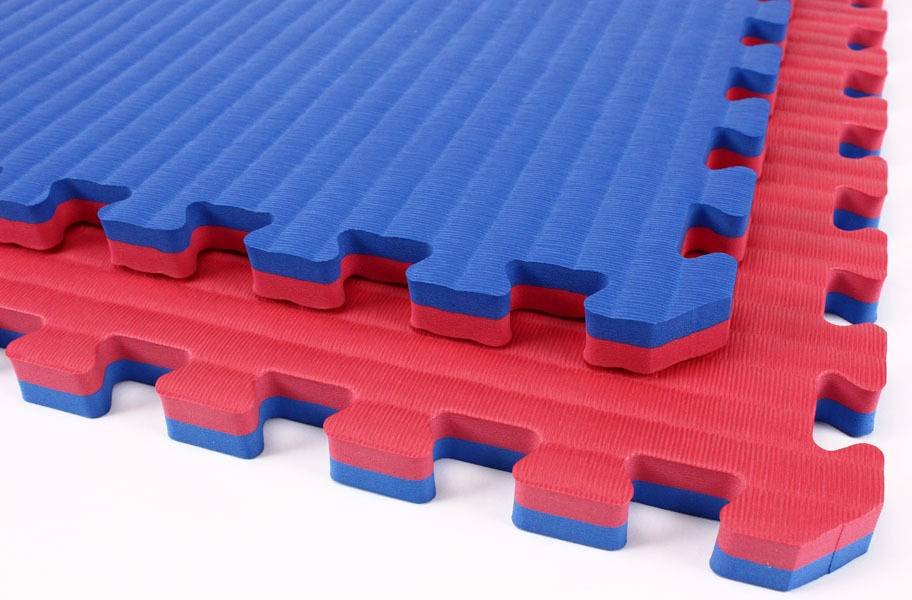 Hot Sale and Anti-slip EVA sports mat