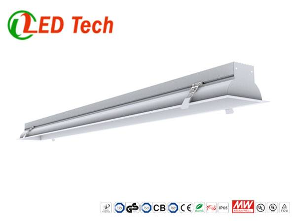 High Lumen Indoor Led Linear Light Made In China