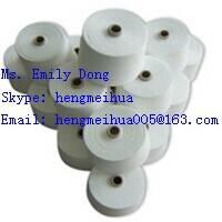Polyester Viscose Yarn 32s T/R 45/55 Blended Yarn
