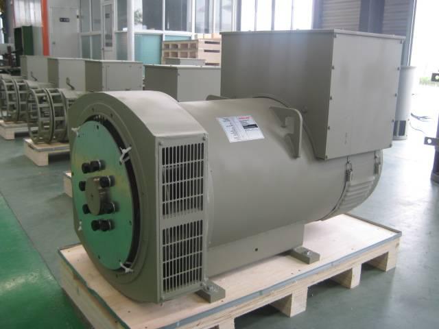 Single-Phase Alternator 450kw