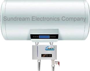 Using for electric water heater/safety/ digital thermostat water mixer