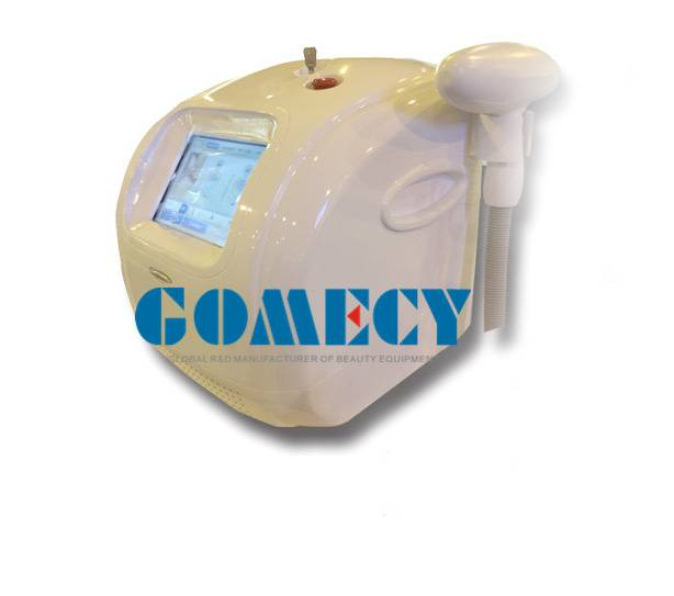 certificates approved laser tattoo removal machine on sale/q switch nd yag laser