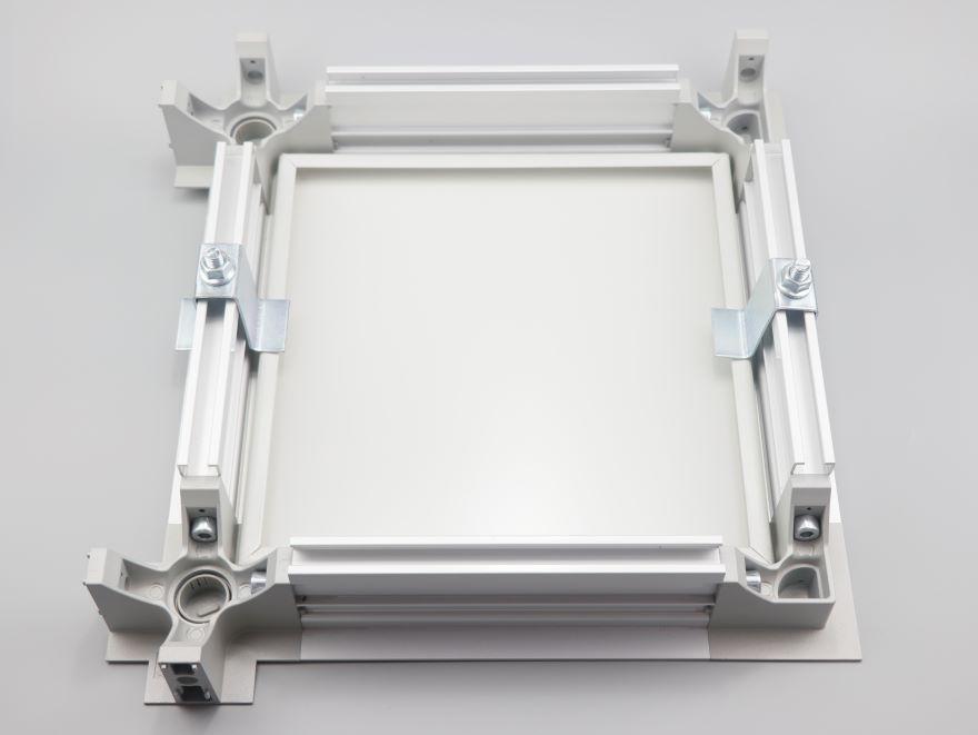 B-Style T-Grid/T-Bar Ceiling