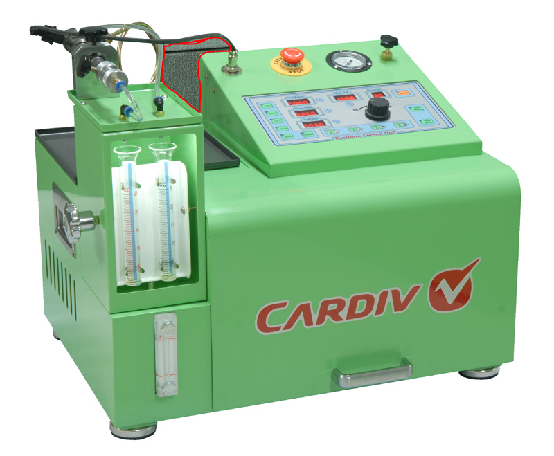 CRDi injector tester (DNT100)