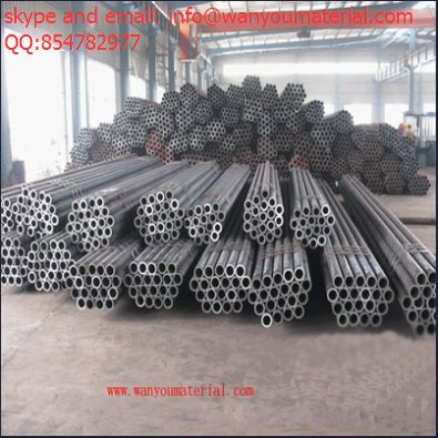 Steel Pipe Tube for Windows and Doors