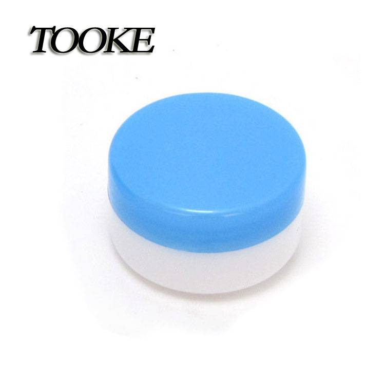 TOOKE O-ring Silicone Lubricant Maintenance Grease for Waterproof Diving Flashlights