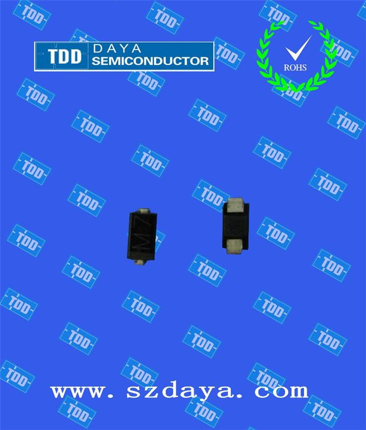 SMD Diode S3M