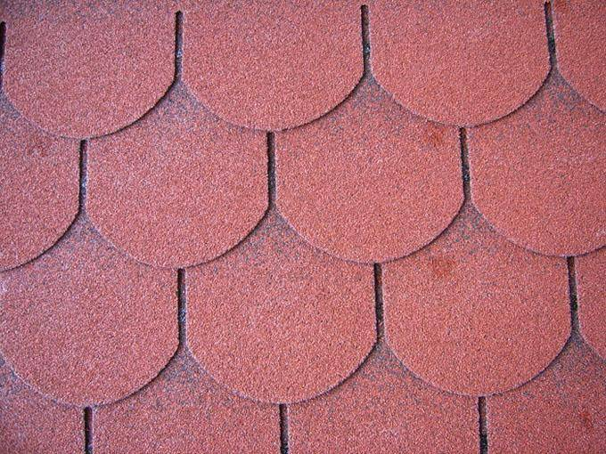KLAI-201 colorful asphalt shingles